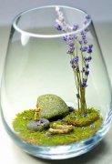 童话再造,DIY微景水晶球,一个小小的微景水晶球哦~