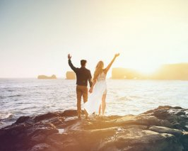 <b>去冰岛结婚 未尝不是一次大胆的蜜语旅行</b>