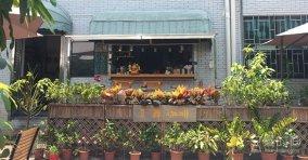 豆舞咖啡馆------工作,就是做一件感动自己的事情