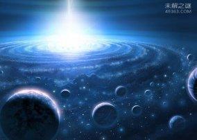 了解宇宙如何运行,黑洞为宇宙中心?