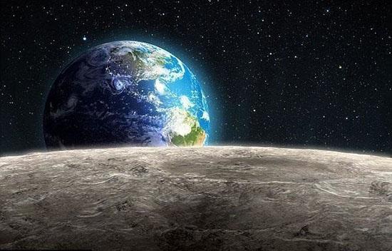 霍金:人类还剩下100年的时间离开地球 去月球还是火星?