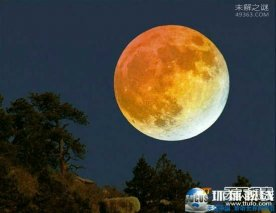月球未解之谜谁能