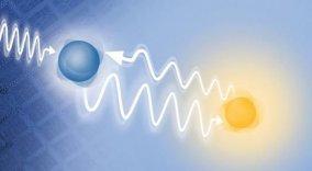 量子纠缠是如何实