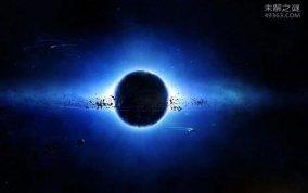 伽马射线是什么?到底有没有这种物质?