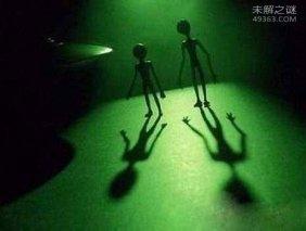 西班牙绿孩子的传说 被怀疑是外星物种