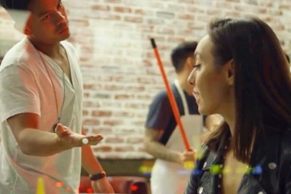 酷炫舞蹈搞笑短片《酒醉撩妹撩得飞起!》