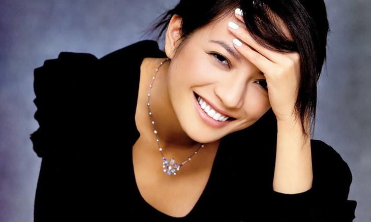 <b>赵薇:一个真正特立独行的人,才能成为人生赢家</b>