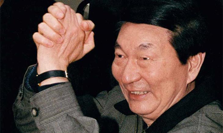 朱镕基:中国唯一一位沒有连任的总理