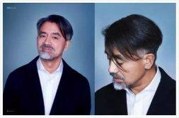 著名的华人汽车设计师 — 赖平