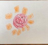 超强烘焙师老妈把儿子的可爱创意涂鸦「烤成面包」