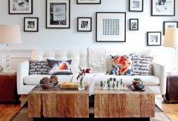 热享生活帮助你将新家装扮成为有逼格的家居格调