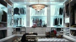 家居灵感 | 时尚衣帽间,装饰你的精致生活