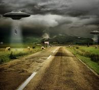 美国惊现外星人肢解牲畜!波及15个州