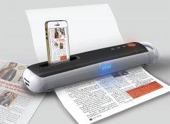 Smart Magic Wand 高B格智能打印机