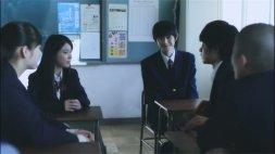 岩井俊二的《迷之转校生》主题曲于是扑面而来的文艺小清新风