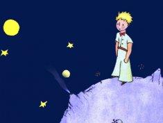 《小王子》带着我们再度成为一个孩子,寻获我们失去的天真与感动...