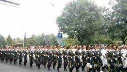 细数世界各国奇葩阅兵,中国女兵最惊艳,印度阿三碉堡了...