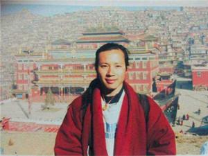 藏区八大神山连转第一人,连他家的狗都完成了梅里外转