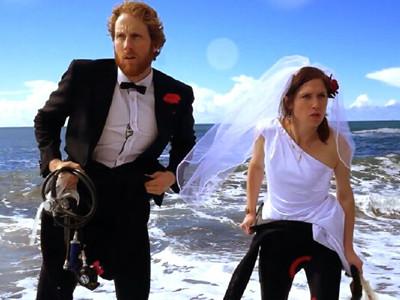 史上最牛婚礼创意《拯救婚礼》