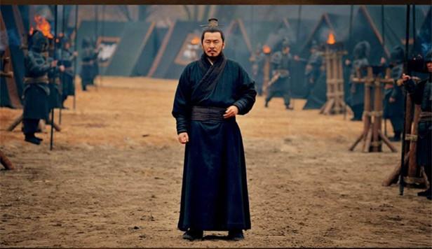 曹操匈奴救回蔡文姬原因竟是这个,并不是